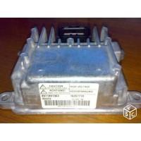Réparation de calculateur de pompe à injection